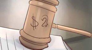 Hammer County Bail Bonds