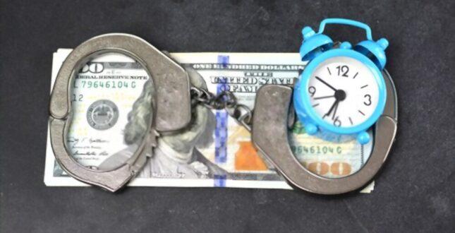Arapahoe Bail Bonds Denver