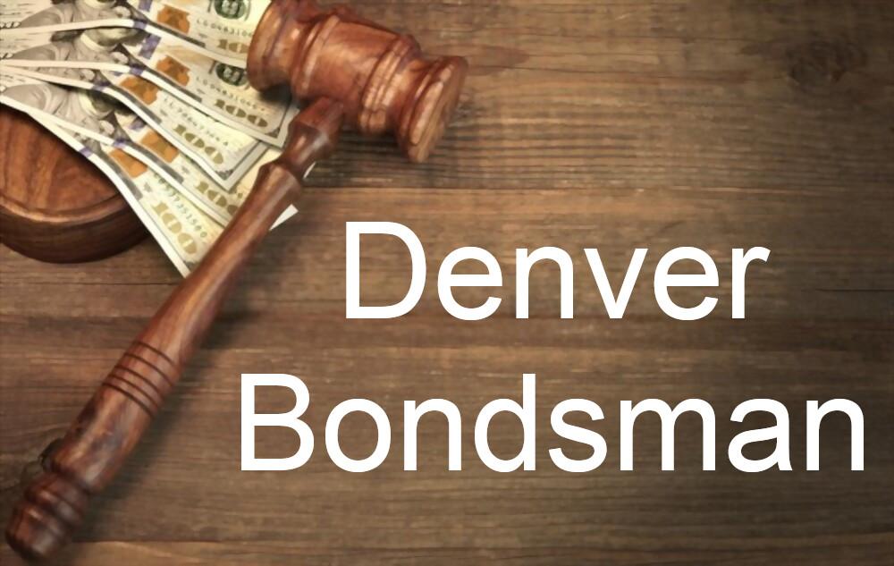 Denver Bondsman