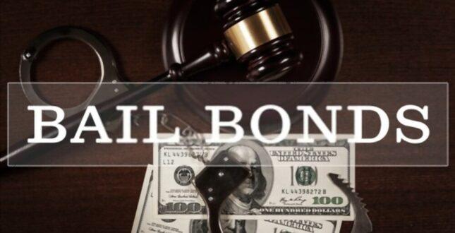 Bail Bonds Arapahoe